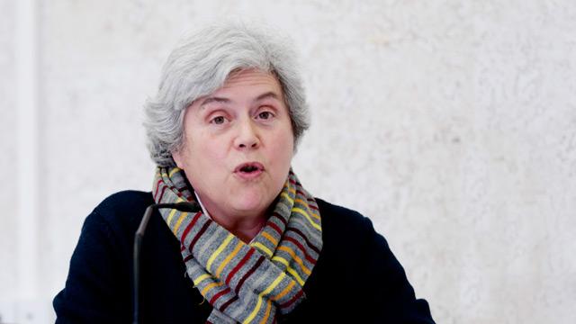 MARÍA JOSÉ TUÑÓN, ACI, NUEVA DIRECTORA DEL SECRETARIADO DE LA COMISIÓN EPISCOPAL DE VIDA CONSAGRADA DE LA CEE